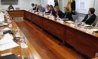 imagen de Comunicados del Comité Especial para la gestión de la enfermedad por el virus ébola