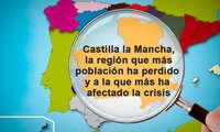 imagen de Castilla-La Mancha, del Pico al Hoyo