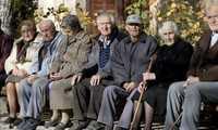 La pensión contributiva media en Castilla-La Mancha crece un 2,2% en marzo hasta 930 euros y ya hay 376.516 pensionistas, un 1% más