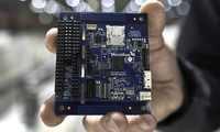 La plataforma de visión móvil diseñada por el proyecto 'Eyes of Things' de la UCLM tendrá aplicación en un trabajo de la Agencia Espacial Europea