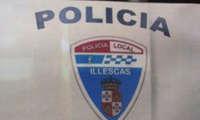 La Policía Local de Illescas detiene a dos personas por robo con fuerza en un colegio de Alcrocón