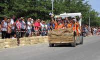 Arrancan las fiestas populares de Villacañas con actividades lúdicas y deportivas