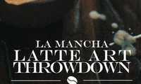 Burguillos acoge este viernes el primer campeonato de Latte Art de Castilla-La Mancha