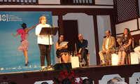 Castilla-La Mancha se suma al homenaje que el Festival de Almagro brinda a los actores que le han dado voz, fuerza y emoción