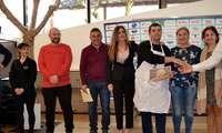 Carrión registra una gran participación en sus Fiestas Patronales, cuyos actos terminaron ayer con el 7º Concurso de cortadores de jamón, organizado por Casa Pepe y Ayuntamiento