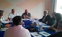 El Comité Ejecutivo de ASAJA CLM define las próximas actuaciones de la organización agraria