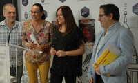 El Festival Internacional de Folclore de Ciudad Real celebra su 37 Edición