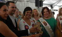 El Baile del Vermú vuelve con la Feria de Ciudad Real