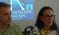 Arrancan las fiestas y ferias 2019 de Ciudad Real