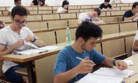 El 66,69 por ciento de los alumnos aprueba la EvAU extraordinaria en el distrito universitario de    Castilla-La Mancha