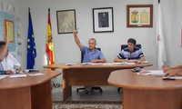 El ayuntamiento de Villamayor condena enérgicamente la agresión a un teniente de alcalde, en los juzgados de Ciudad Real, por el administrador de la sociedad propietaria de la finca La Cruz