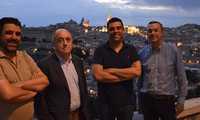 Buena acogida del mantenimiento de la ilumicación artística monumental en Toledo