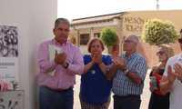 Quintanar de la Orden rinde homenaje a Miguel Ángel Blanco en el XXII aniversario de su asesinato