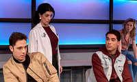 El valdepeñero Manuel Moya protagoniza '#Malditos16', este viernes en el Teatro Auditorio