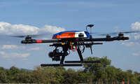 El Plan de Emergencia Exterior de Puertollano cuenta desde hoy con un dron que permitirá