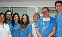 El servicio de Anestesia del Hospital de Puertollano pone en marcha una unidad para tratar el dolor agudo postoperatorio