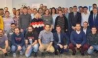 La empresa Serbatic ya cuenta en su plantilla de Castilla-La Mancha con 65 trabajadores y espera contratar a 20 más