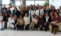 Los profesionales del Hospital General de Almansa han atendido más de 3.600 partos en la última década
