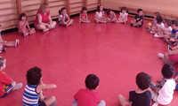 Más de un centenar de niños y niñas participan en la Escuela de Verano de Argamasilla de Alba
