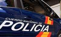 La Policía Nacional detiene a un hombre cuando recogía productos adquiridos online con tarjetas de crédito ajenas