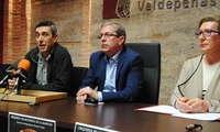 Valdepeñas apuesta por consolidar su 'Gala de la Zarzuela' presentando su segunda edición