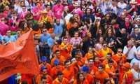 San Mateo 2018 en Cuenca cierra con alta participación y buen ambiente