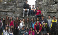 Start Up English, la aventura para jóvenes en Irlanda de Globalcaja HXXII, calienta motores