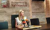 El Ayuntamiento de Valdepeñas presenta las actividades de la nueva edición de la Exposición Internacional de Artes Plásticas