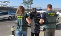 Detenido un hombre por un delito de asesinato y otro de homicidio en tentativa en la localidad de Yeles