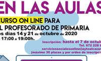 El ayuntamiento de Alcázar organiza un curso para promover la igualdad en todos los centros educativos de la ciudad