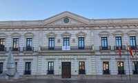 El color rosa iluminará la fachada del ayuntamiento de Alcázar por el Día contra el cáncer de mama