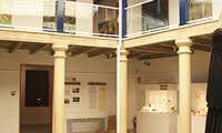 """XXIV Certamen Internacional de pintura """"Ciudad de Alcázar"""", 2020 incentivando y fomentando la creación pictórica contemporánea"""