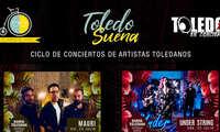 El Ayuntamiento colabora con 'Toledo suena', el nuevo ciclo de conciertos del verano