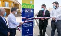 García-Page anuncia la instalación inminente de una empresa alemana en Motilla del Palancar gracias a un procedimiento urbanístico excepcional