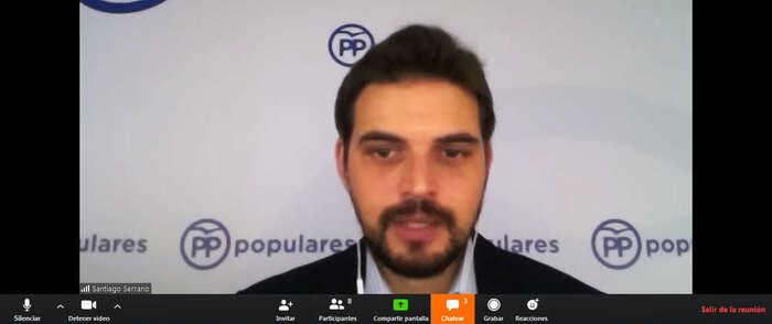 """El PP de Talavera ve claramente insuficiente la exención en la tasa de terrazas de la alcaldesa e insiste en reclamar """"a cero actividad, cero impuestos"""""""