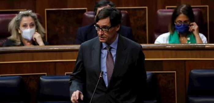 """Illa afirma que hay 73 brotes activos en España pero advierte de que es """"normal"""" dentro de la nueva normalidad"""