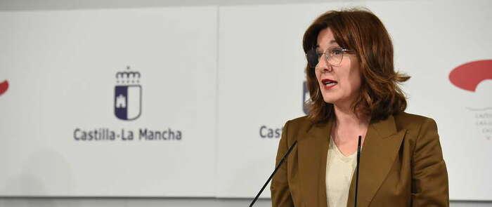 """El Gobierno de Castilla-La Mancha insiste: """"Los rifirrafes políticos ahora no tocan porque debilitan"""""""