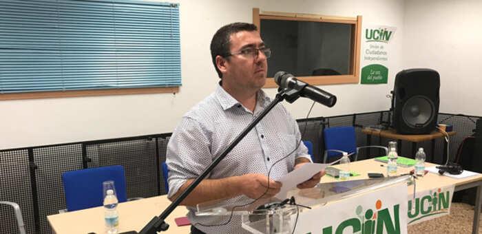 UCIN Albacete pide la dimisión del jefe de la policía local