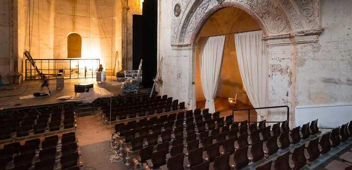 La Comunitat Valenciana brillará en  Almagro con una muestra teatral y musical de lo mejor de su etapa áurea