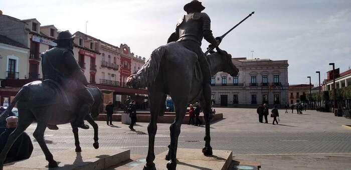 El ayuntamiento de Alcázar de San Juan desmiente que la ciudad esté en confinamiento perimetral
