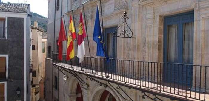 El Ayuntamiento de Cuenca inicia una campaña informativa sobre el correcto uso de patinetes