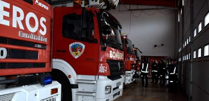Luz verde definitiva al histórico convenio entre las Diputaciones de Albacete y Cuenca sobre la prestación de Servicios de Prevención y Extinción de Incendio