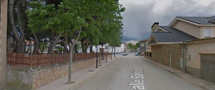 Dos personas heridas por arma blanca durante una reyerta en Iniesta (Cuenca)