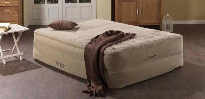 Beneficios de elegir la mejor cama hinchable