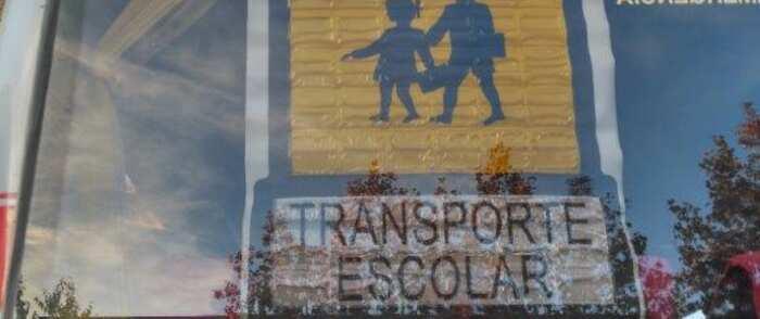 Ningún positivo a alcohol y drogas en los controles realizados a los conductores de transporte escolar