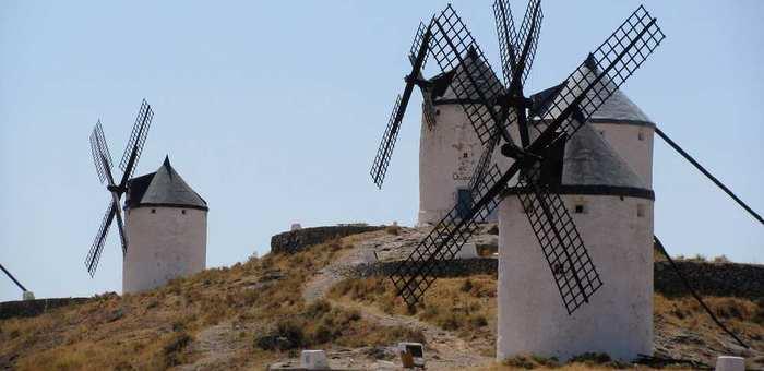 Castilla-La Mancha: infinidad de planes para el turista