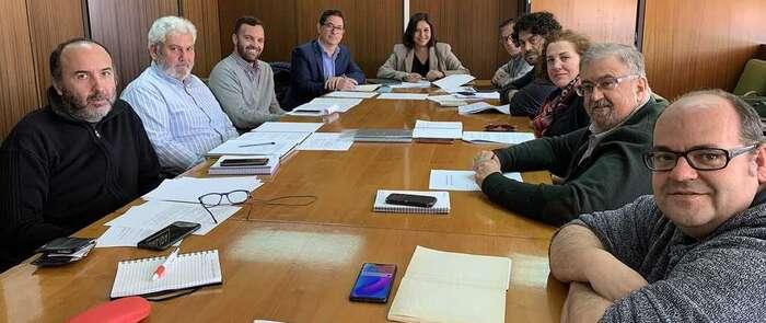 El diseño de la nueva imagen de la Feria de Artes Escénicas se decidirá en un concurso con las siete Escuelas de Arte de Castilla-La Mancha