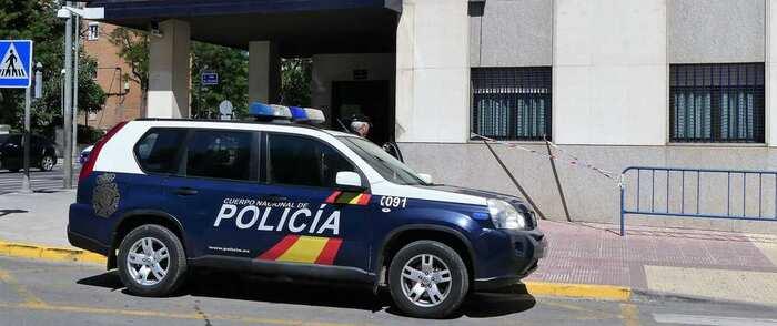 Detenidas cuatro personas que cometieron un robo con violencia en una gestoría de Ciudad Real