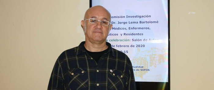 La Comisión de Investigación de la Gerencia del Área Integrada de Cuenca ha valorado 34 de proyectos en el último año