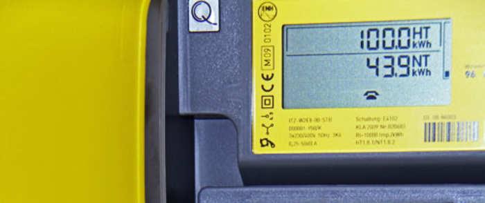 OCU cifra en 2.477 millones de euros el ahorro derivado de aprovechar el nuevo contador de energía
